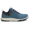 Teva Arrowood W's LUX WP Shoes Vintage Blue